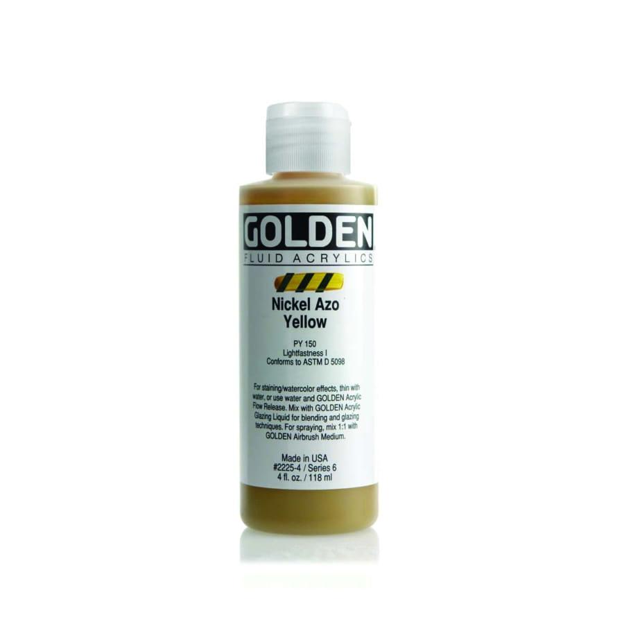 GOL Nickel Azo Yellow