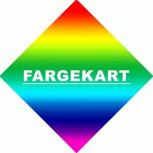Symbol Fargekart