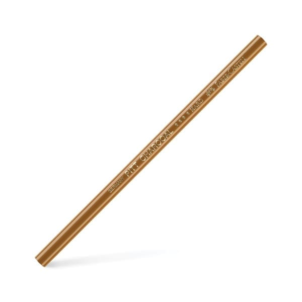 FAB PITT Charcoal Pencil