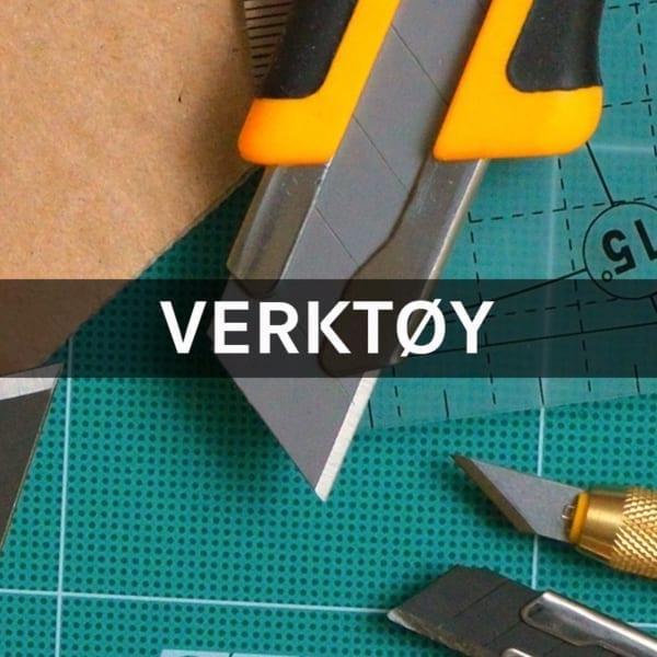 Atelier Verktøy