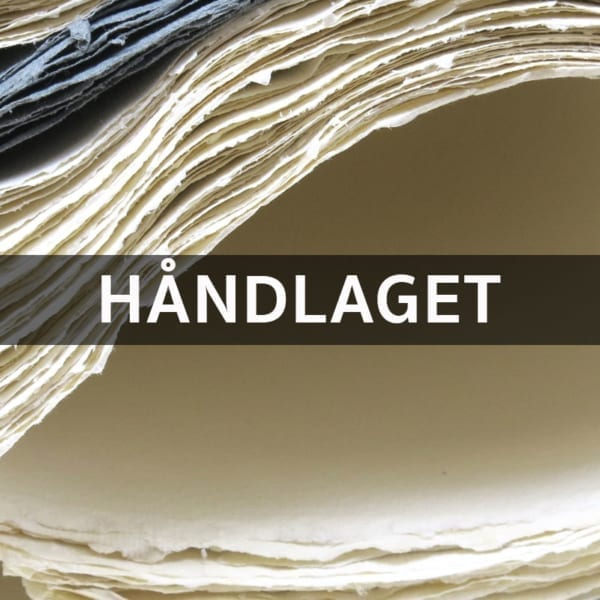 Håndlaget Papir