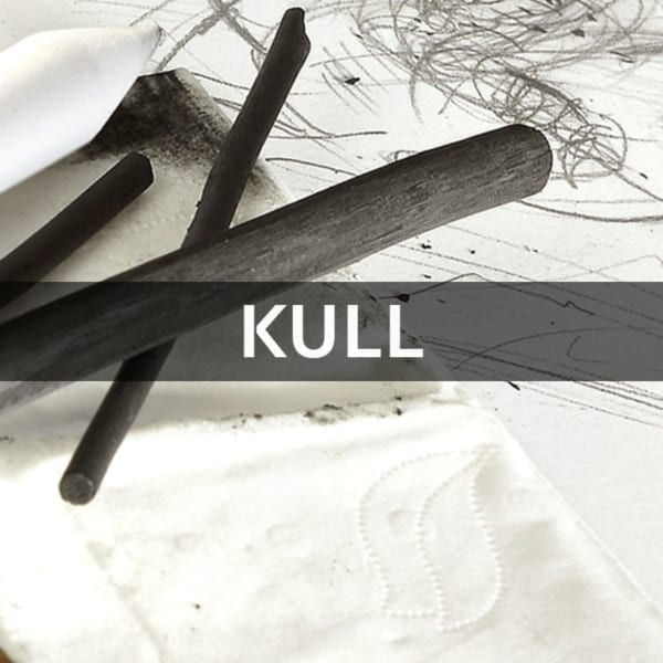 Kull/Skisse