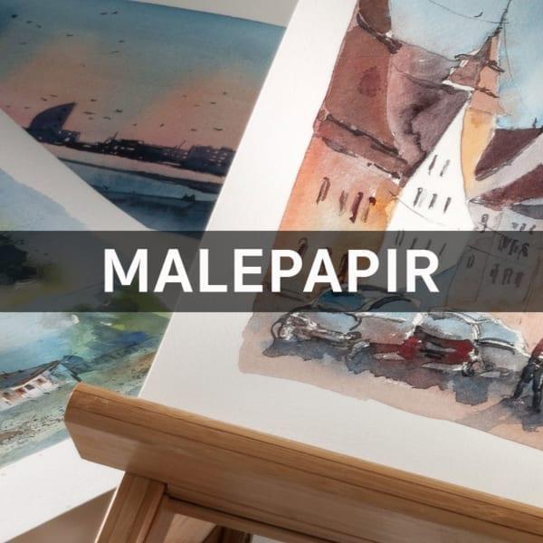 Malepapir