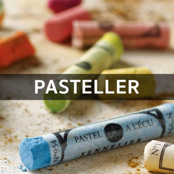 Pasteller