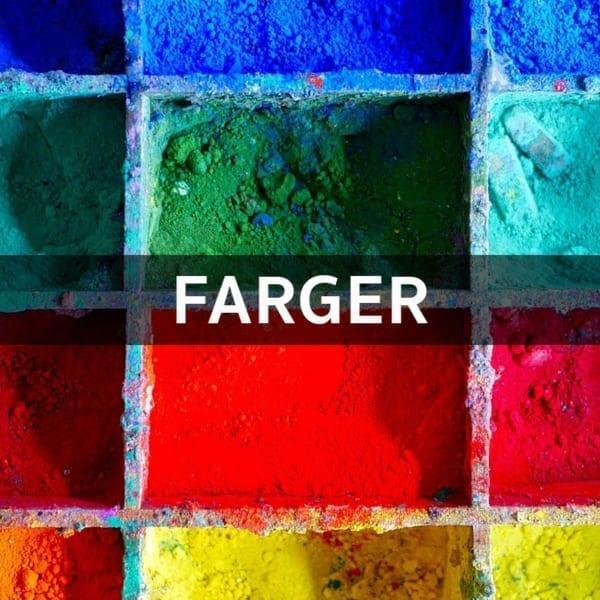 Pigmenter Farger