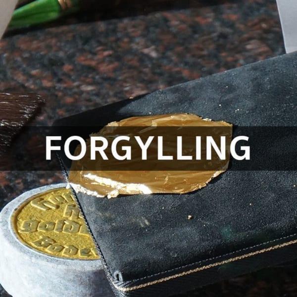 Forgylling