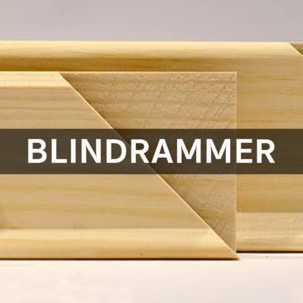 Blindrammer