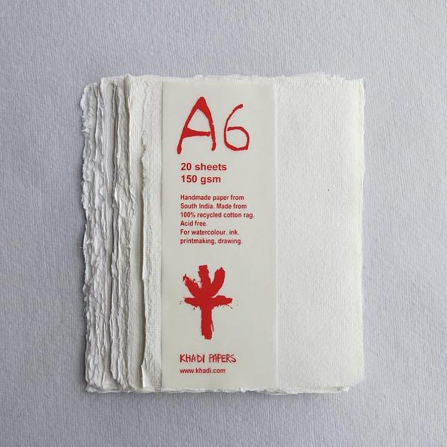 KHA A6 W