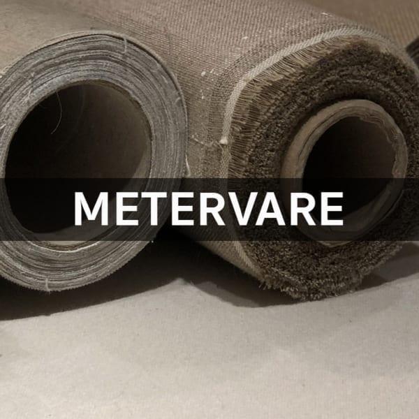 Lerret Metervare