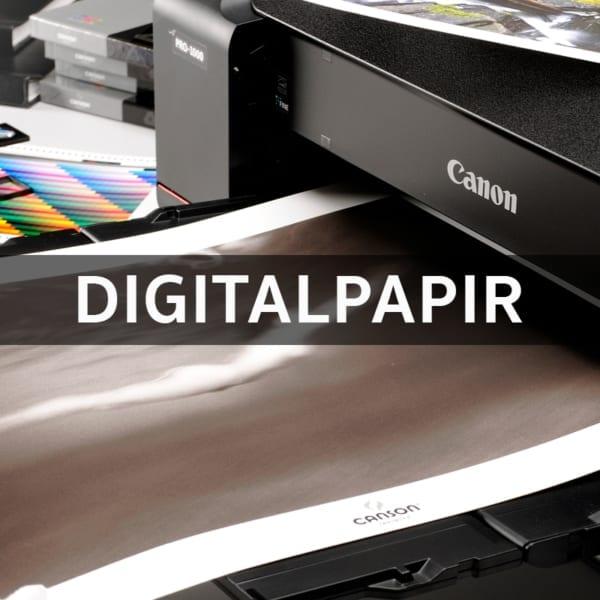 Digitalpapir