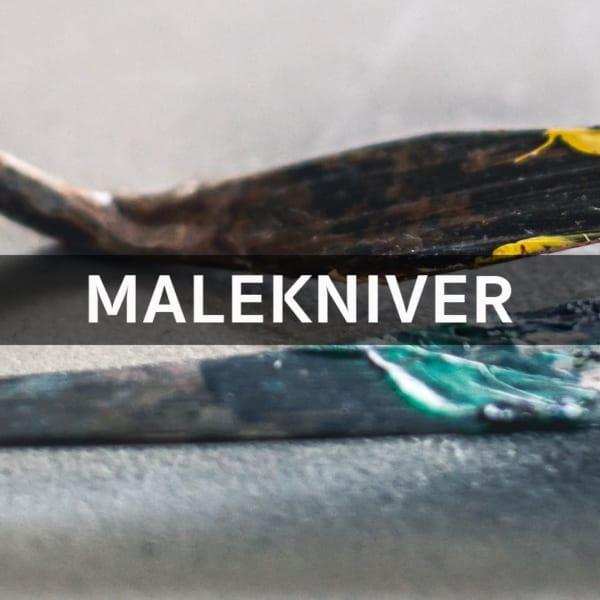 Malekniver