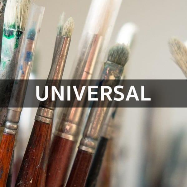 Universalpensler